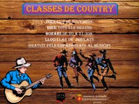 classes de country