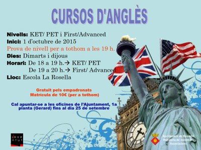 curs d'angles