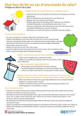què heu de fer en cas d'onada consells_estiu_2015