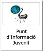Punt d'Informació Juvenil