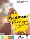 CASAL D'ESTIU 2021