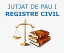 Convocatòria pública per cobrir la plaça Jutge de Pau Sustitut
