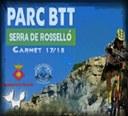 FES-TE SOCI DEL PARC BTT DE ROSSELLÓ !!