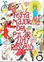 Festa Major del Pilar 2017