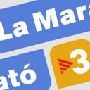La Marató a Rosselló