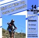 MINI DH KIDS CUP SERRA DE ROSSELLÓ