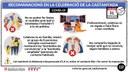 Recomanacions prevenció COVID-19 celebració Tots Sants 2020