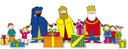 Servei de Paqueteria de Ses Majestats els Reis d'Orient 2021